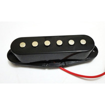 Captador Single P/guitarra Powered By Lace