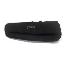 Capa Bag Extra Luxo P/ Trombone Médio Cr Bag.