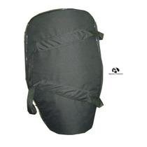 Capa Bag P/ Tumbadora Ou Conga Extra Luxo Cr Bag
