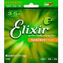 Encordoamento Elixir Mandolin/bandolin 0.10