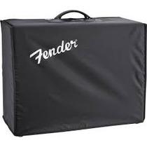 Capa Fender Para Amplificador Hot Rod Deluxe - Novo Original