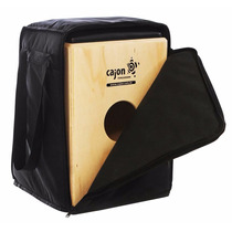 Bag Jumbo Para Cajón Reto E Inclinado Cajón Percussion