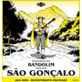 Encordoamento Bandolim 011 São Gonçalo 136 - 000113