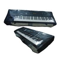 Capa Para Teclado 5/8 Yamaha Cassio Korg Roland