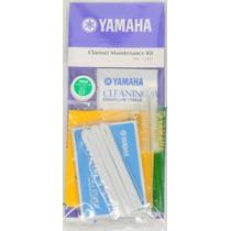 Frete Grátis Yamaha 021502 Kit De Limpeza Para Clarinete