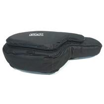 Capa Bag Para Sax Alto Extra Luxo