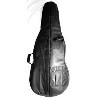 Capa Bag Acolchoada Para Violoncelo