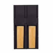 Porta Palhetas Rico Clarinete / Sax Alto (p/ 4 Unid.) 4021