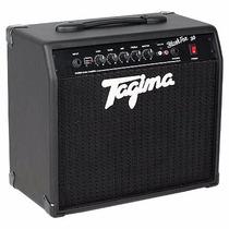 Cubo De Guitarra Tagima 30w Rms Black Fox 30, S/ Fone Ouvido