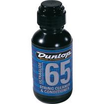 Oferta ! Dunlop 6582 Limpador Condicionador Cordas