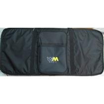 Capa / Soft Case Para Teclado Psr S 550 / 650 / 433/ 343/243