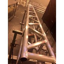 Treliças Aluminio Box Truss Potência Estruturas