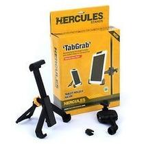 Suporte Pedestal Hercules Para Tablet Ha-300 Profissional