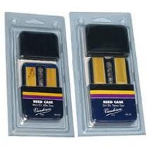 Reed Case Porta Palhetas Sax Tenor - Sib Bb Vandoren