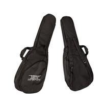Capa Case Bag Violao E Guitarra Ibox