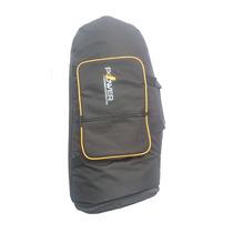 Capa Bag Power Luxo Para Bombardino 4 Pistos