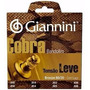 Encordoamento P/ Bandolim Giannini Cm82l Cobra Bronze - 7900