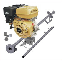 Rabeta - Completa - 1,7m - Motor 6.5cv - Barco - Buffalo