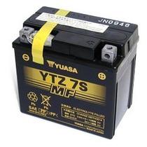 Bateria Yuasa Ytz7s Quadriciclo Yamaha Raptor 90, Yfz450r