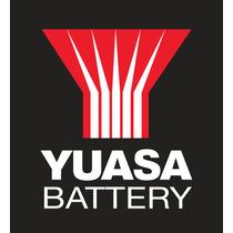 Yuasa Bateria Yb14-b2 Cb 750, Cbx 750f, Vt 700, Vt800