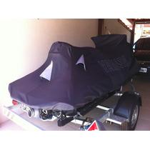 Capa Jet Ski Yamaha Vx Cruiser Vx 700 E Outros Lider Nautica