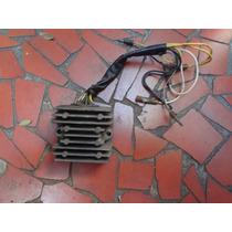 Retificador Para Motor De Popa Suzuki 115,140,150,200 Hp