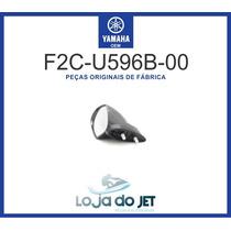 Retrovisor Lado Esquerdo - Jet-ski Yamaha Fzs/fzr