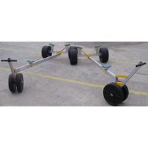 Carretas - Barcos , Botes , Jet Ski De Encalhe Em Aluminio