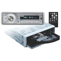 Rádio Am/fm/mp3/wma/usb Aux/sd/i-pod/iphone Boss Mr1580di
