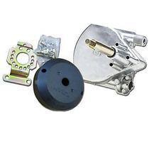 Caixa De Direção Teleflex - Safe-t Nautica C/ Bezel Nova!!!