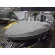 Capa De Cobertura Para Barcos/veleiros/lanchas 20 À 23 Pes