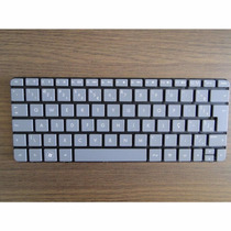 Teclado Mini Hp 100e S/n: 0g612704014m