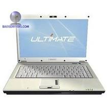 Peças Notebook Microboard Ultimate U700
