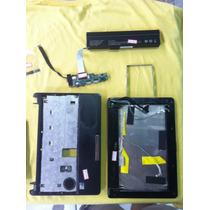Netbook Philco Phn-10-partes ,peças, Carcaça,dobradiças,flat