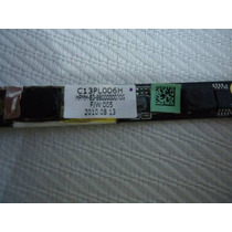 Web Can P/ Netbook Hp Mini 110-3120br C13pl006h. Aproveite.