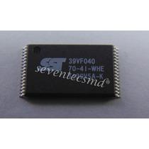 Chip Sst39vf040 - 39vf040 - Sst39vf040-70-4i-whe Virgem!