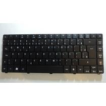Teclado Para Notebook Acer Aspire 4736z-4-br478