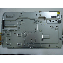 Suporte + Placa Multimidia Hp All In One Omni Pc 100-6110br