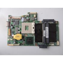 Placa Mãe Notebook Cce Win E33b+ Pn:37gi38000-10
