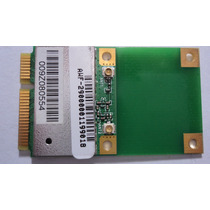 Placa Wireless Notebook Hbuster 1402