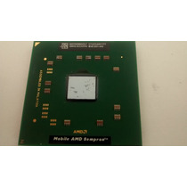 1567 Processador Mobile Amd Sempron 3000+1.8gz Sms3000bqx2lf