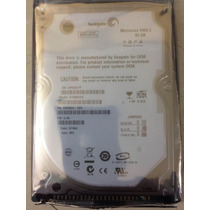 1424 - Hd Seagate 100 Gb Ide Notebook Seagate + Brinde