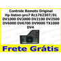 Controle Remoto Original Hp Hstnn-pro7 Rc1762307/01 Dv2000