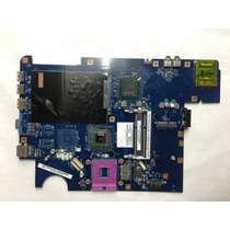 Placa Mãe Notebook Lenovo G550 La-5082p Nova