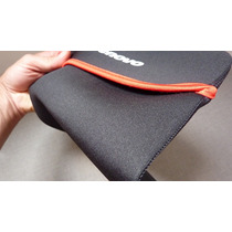 Capa   Sleeve   Neoprene Ultrabook Lenovo 10 / 12 / 14