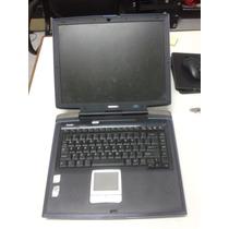 Notebook Toshiba Satellite A20-s259 Com Defeito - Promoção