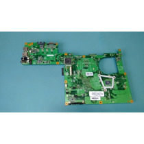 Placa Mae Notebook Syntax Ms 1436 Com Defeito 77256296