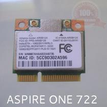 Cx29.2 - Placa Wireless Netbook Acer Aspire One 722