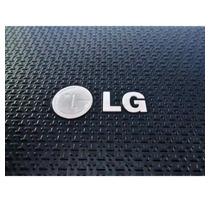 Notebook Lg C400 Tampa Da Tela Do Lcd Preta Original