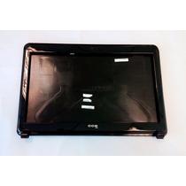 Carcaça Do Notebook Cce Win Wm545b Completo Com Teclado